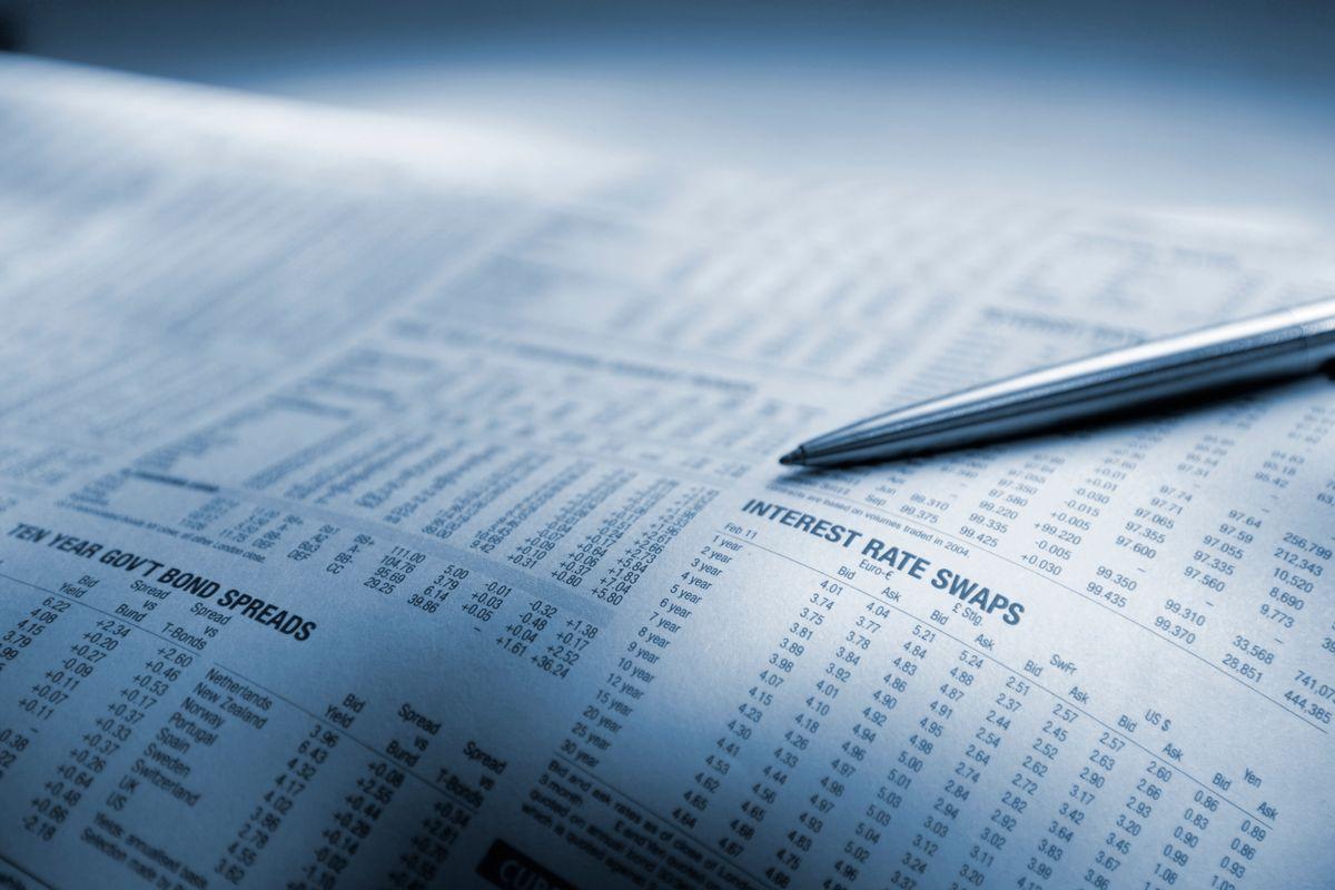 perizie contratti derivati IRS swap